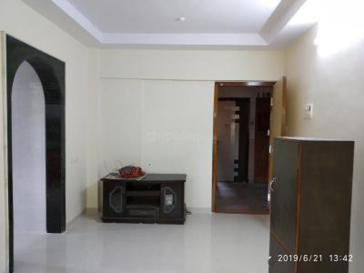 Gallery Cover Image of 710 Sq.ft 1 BHK Apartment for rent in Rabale for 15000