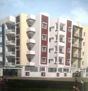 Gallery Cover Image of 1290 Sq.ft 2 BHK Apartment for buy in Kaggadasapura for 6200000