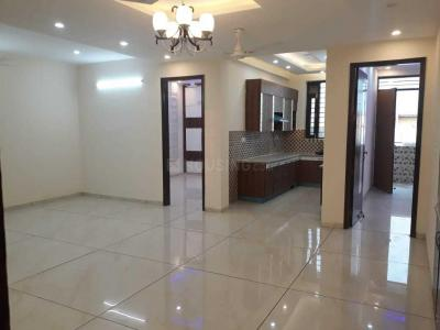 Gallery Cover Image of 1080 Sq.ft 2 BHK Independent Floor for buy in Sector 91 for 3500000