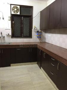 Gallery Cover Image of 1400 Sq.ft 3 BHK Apartment for rent in Chhattarpur for 17000