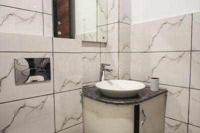 Bathroom Image of PG In Sector 69 in Sector 48