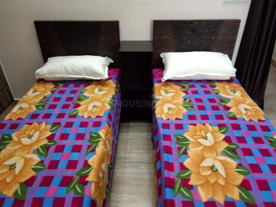 Bedroom Image of Wood House Girls PG in Pitampura