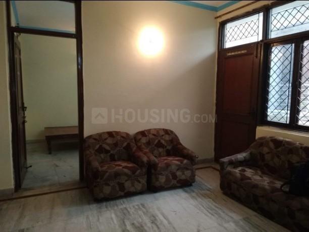 Living Room Image of PG 4040578 Khirki Extension in Khirki Extension