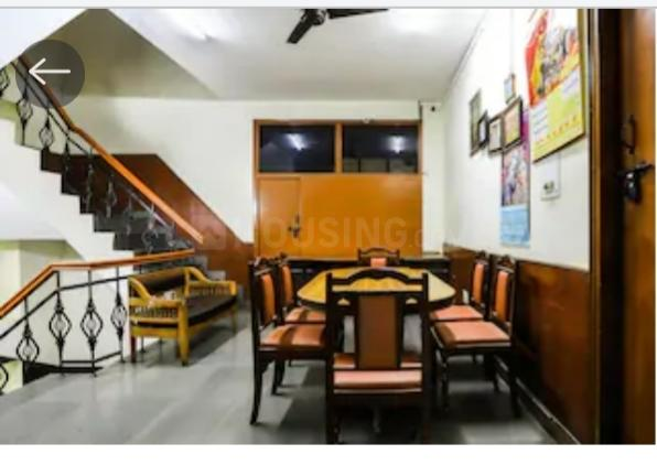 Dining Area Image of Bhutani Boys PG in Sector 2
