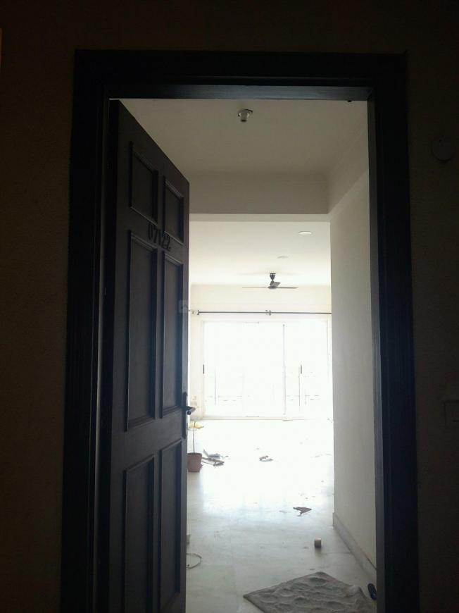 Main Entrance Image of 1700 Sq.ft 3 BHK Apartment for rent in Chi IV Greater Noida for 16000