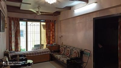 Gallery Cover Image of 603 Sq.ft 1 BHK Apartment for buy in Kalwa for 4200000