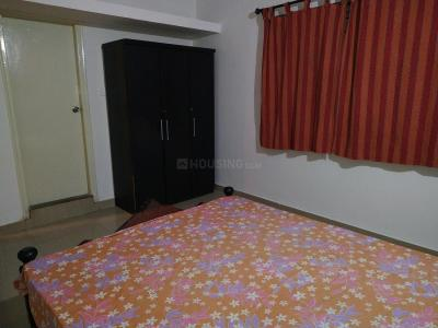 Bedroom Image of Viveks Aroma Shared Flat in Panathur