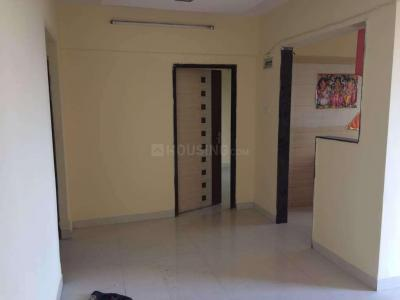 Gallery Cover Image of 1100 Sq.ft 2 BHK Apartment for rent in Sanpada for 25000