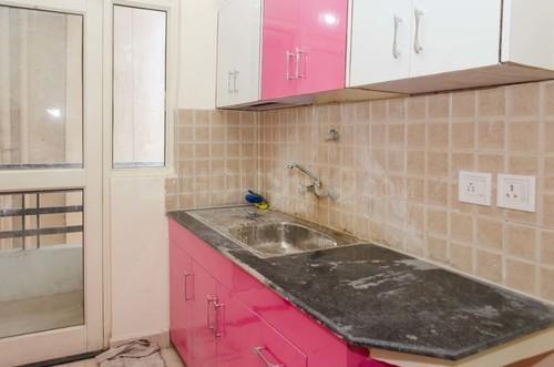 Kitchen Image of Mittal Nest 135 in Sector 135