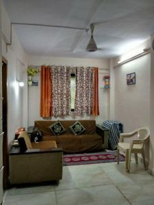 Gallery Cover Image of 620 Sq.ft 2 BHK Apartment for rent in Vikhroli East for 35000