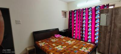 Bedroom Image of Royal Accommodation in Goregaon East