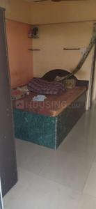 Gallery Cover Image of 440 Sq.ft 1 RK Apartment for buy in Dwaraka Villa, Kamothe for 3300000