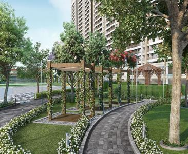 Gallery Cover Image of 1495 Sq.ft 3 BHK Apartment for buy in JP JP North Phase 5 Euphoria, Mira Road East for 11615000