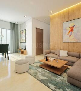 Gallery Cover Image of 930 Sq.ft 3 BHK Apartment for buy in Joka for 3348000