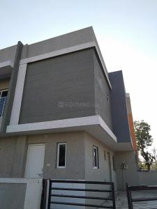 Gallery Cover Image of 2000 Sq.ft 3 BHK Independent House for buy in Bopal for 9000000