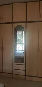 Gallery Cover Image of 1500 Sq.ft 3 BHK Apartment for rent in Kondhwa for 28000