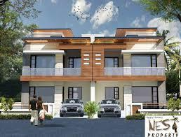 Gallery Cover Image of 750 Sq.ft 2 BHK Independent House for buy in Tambaram for 3319840
