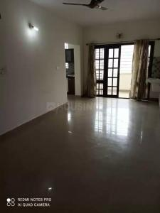 Gallery Cover Image of 1700 Sq.ft 3 BHK Apartment for rent in Aaspire Heights, Marathahalli for 28000