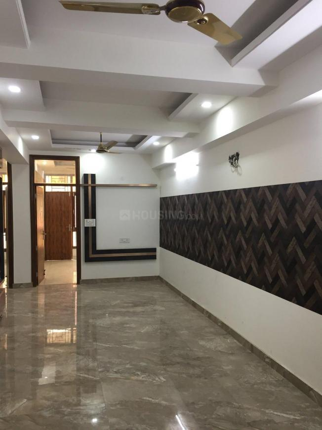 Living Room Image of 950 Sq.ft 2 BHK Independent House for buy in Nyay Khand for 4000000