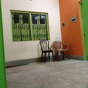 Gallery Cover Image of 800 Sq.ft 2 BHK Independent House for rent in Kaikhali for 8000