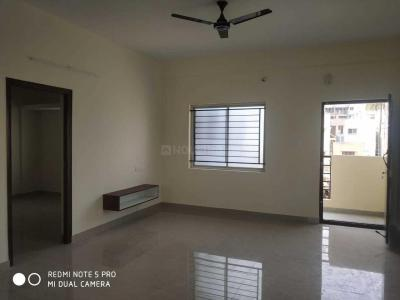 Gallery Cover Image of 550 Sq.ft 1 BHK Apartment for rent in Whitefield for 14500