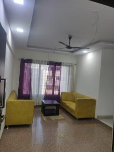 Gallery Cover Image of 750 Sq.ft 2 BHK Apartment for buy in Neminath Tower, Vasai East for 7100000