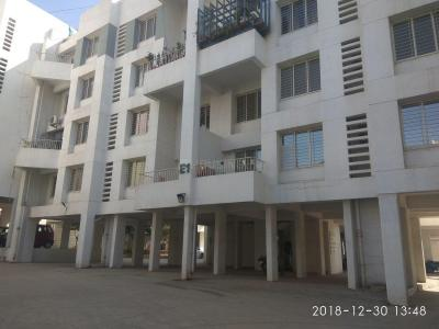 Gallery Cover Image of 900 Sq.ft 2 BHK Apartment for rent in Kirkatwadi for 7500