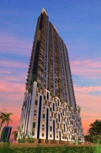 Gallery Cover Image of 585 Sq.ft 1 BHK Apartment for buy in Shiv Krupa, Malad East for 9200000