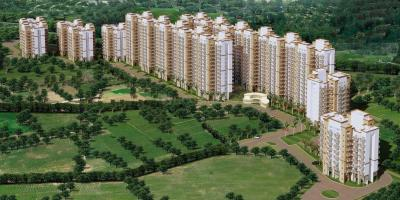 Gallery Cover Image of 1100 Sq.ft 3 BHK Apartment for buy in GLS Arawali Homes, Sector 4, Sohna for 2364944