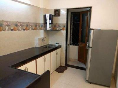 पवई में जीएचपी ट्रिनिटी पवई के किचन की तस्वीर