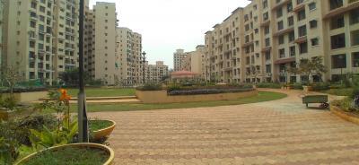 Gallery Cover Image of 600 Sq.ft 1 BHK Apartment for buy in DSK DSK Meghmalhar, Dhayari for 3400000