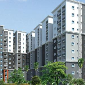 Gallery Cover Image of 1620 Sq.ft 3 BHK Independent House for buy in Kompally for 6500000