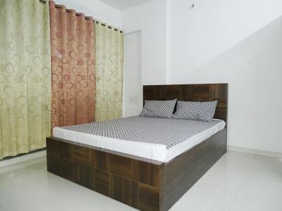 Bedroom Image of Mahalaxmi's Nest 301 in Kharghar