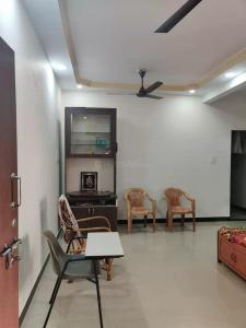 Gallery Cover Image of 1025 Sq.ft 2 BHK Apartment for rent in Mahaveer, Belapur CBD for 24000
