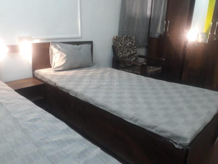 कल्याणी नगर में एफ़ एस होम के बेडरूम की तस्वीर