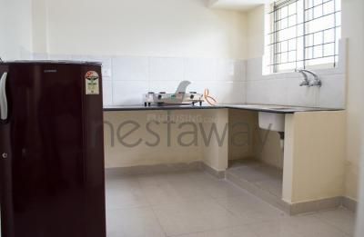 Kitchen Image of PG 4642732 Nayandahalli in Nayandahalli