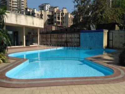Gallery Cover Image of 1205 Sq.ft 2 BHK Apartment for rent in Malad East for 45000