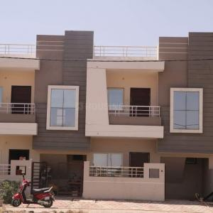 Gallery Cover Image of 1300 Sq.ft 2 BHK Independent House for buy in Pumarth Park, Manglia for 3000000
