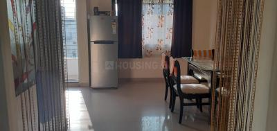 Bedroom Image of 1000 Sq.ft 2 BHK Apartment for buy in Narayan Peth for 12500000