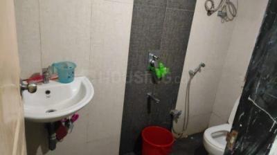 Bathroom Image of No Broker PG in Bhandup West
