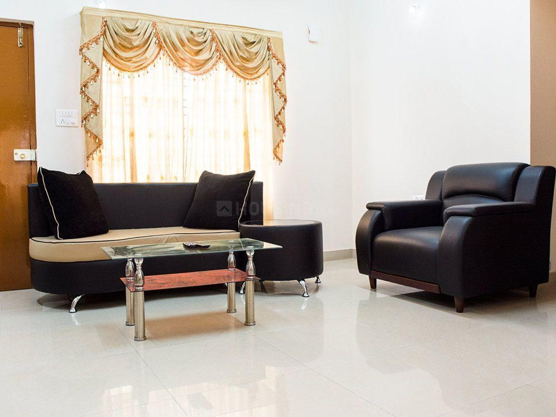 Living Room Image of 2600 Sq.ft 4 BHK Independent House for buy in Niti Khand for 13800000