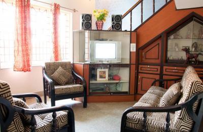 Living Room Image of PG 4642141 Mahadevapura in Mahadevapura
