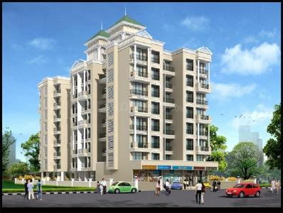 Gallery Cover Image of 1015 Sq.ft 2 BHK Apartment for buy in Ulwe for 7500000