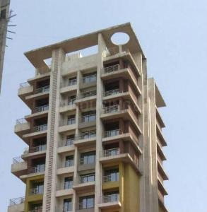 Gallery Cover Image of 620 Sq.ft 1 BHK Apartment for rent in Kharghar for 12000