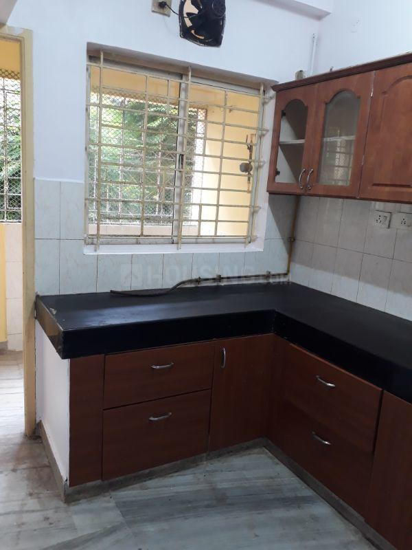Kitchen Image of 1450 Sq.ft 3 BHK Apartment for rent in Thoraipakkam for 23000