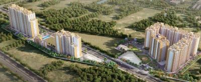 Gallery Cover Image of 900 Sq.ft 2 BHK Apartment for buy in Mahira Homes, Sector 103 for 2330000