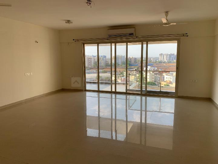 Bedroom Image of 1682 Sq.ft 3 BHK Apartment for rent in Kharadi for 45000