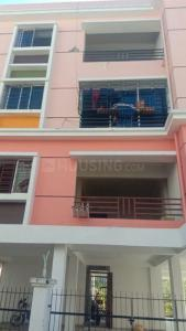 Gallery Cover Image of 1206 Sq.ft 3 BHK Apartment for buy in Hiland Park, Santoshpur for 5600000