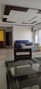 Gallery Cover Image of 2400 Sq.ft 4 BHK Apartment for buy in Kalamboli for 21000000