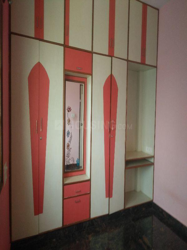 Bedroom Image of 1200 Sq.ft 2 BHK Independent Floor for rent in J P Nagar 8th Phase for 15000
